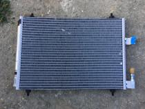 Radiator AC , aer conditionat Peugeot 407 , Citroen C5 , C6