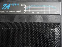 IA, boxe 8Watti-4Ohmi, pasive (fara amplificare), plastic gr