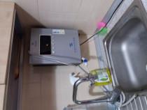 Aquarion-dispozitiv pentru purificarea, oxigenarea si ioniz