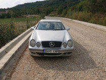 Mercedes benz CLK 230 inmatriculat.