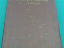Practical petroleum engineers handbook/manual practic
