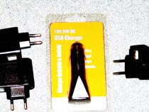 Priza prize adaptoare de la12V 220V la USB