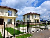 Case/Vile Noi-Targoviste, Green Residence