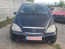 Mercedes a.class 1,7 cdi piese