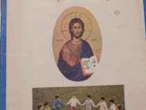 Abecedarul micutului crestin de Preot Dr. Ioan Sauca