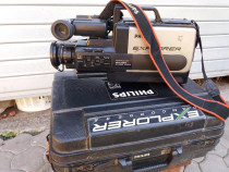 Video Camera marca PHILIPS