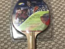 Paleta tenis de masa ping pong