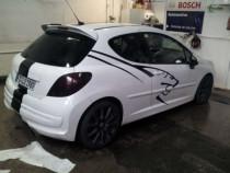 Montam Folii auto omologate rar/llumar/solar-zone/garantie