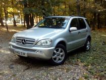 Mercedes-ML 270 CDI Inspiration