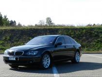 BMW 730d an 2009