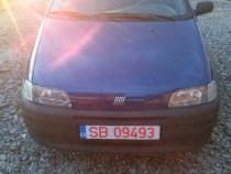 Fiat punto1.2 benzina