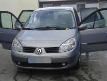 Renault scenic 2 recent adus full