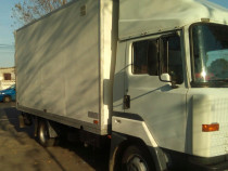 Trasport de mărfuri mobilă mutări