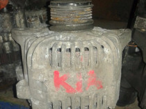 Alternator Kia motor 2.0i
