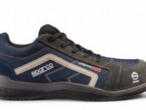 Pantofi Sparco Urban Evo, protectie S1P, bombeu
