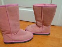 Cizme UGG Australia Tall Clasic roz 40 ca noi