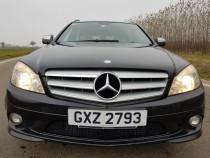Mercedes c220 cdi AMG pachet