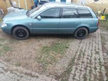 Audi a4 an 2001 stare perfecta de fuctionare sau dezmembrez