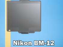 Ecran protectie LCD Nikon D800 - BM-12