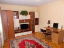 Apartament mobilat 2 camere 2 balcoane piv. Valea Aurie