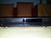 Compact disc Technics
