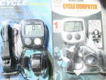 Vitezometru bicicleta 14 functii 1 - SPD - (Viteza Curenta)