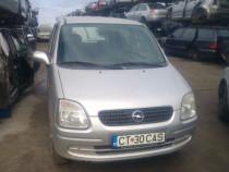 Dezmembrari Opel Agila 2003 1.0 benz Z10XE cut man 5+1