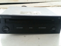 Magazie cd changer vw