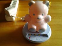 Chicco baby phone lampa veghe muzicala