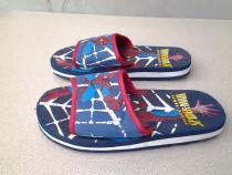 Spider Man slapi - papuci copii mar. 30