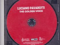 Luciano Pavarotti The Golden Voice