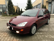 Ford focus 1.8 tdci 2004 facelfit recent adus germania