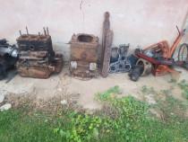 Piese tractor 445 vibrochen baie ulei compresoar transmisie