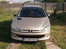 Peugeot 206 sedan plus