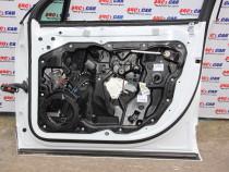 Macara geam usa dreapta fata VW Touareg 7P model 2016