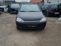 Opel corsa 1,2 benzină piese