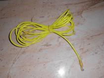 Cablu pentru conectare la internet mufat lungime 6 m
