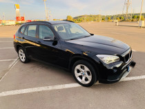 Bmw x1 184 cp facelift 2013 euro 5
