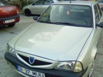 Dacia Solenza 1,4 MPS 55cp + GPL omologata RAR sau schimb