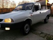 Dacia pick up 4×4