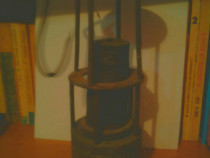 Lampas miner