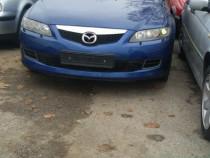 Dezmembrez Mazda 6 2.0 RF7J 143 cp combi carlig 6+1 viteze