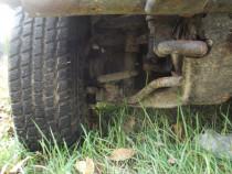 Planetara Mitsubishi Pajero 1 3.2 V6 Benzina fuzeta etrieri