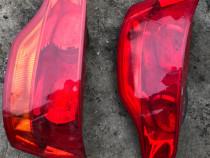 Stop / stopuri Audi Q7