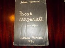 Poezii cenzurate-Adrian Paunescu