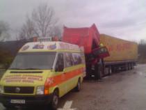 Service mobil camioane tir Ramnicu Valcea - Pitesti - Sibiu