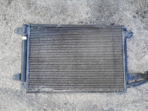 Radiator clima VW Golf 5, 2006, cod 1K0298403