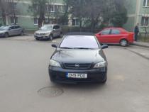 Opel Astra Bertone cabrio accept variante