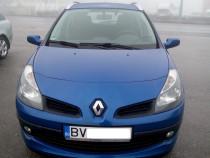 Renault Clio Grandtour Economic, puternic, spaţios