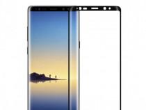 Samsung Note 8 - Folie Sticla Securizata Curbata 3D